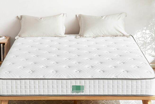 厚5cm乳膠床墊-防蹣抗菌表布-雙人5尺