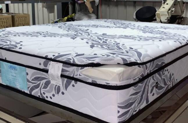 床墊塑膠膜可以不撕嗎